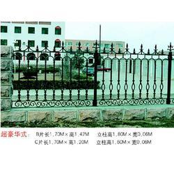 铸铁围墙,铸铁围墙生产厂家,寺头正大铸造(多图)图片