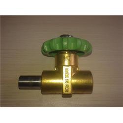 LNG气瓶放空阀、济南鼎晟汽车配件、LNG气瓶增压阀图片