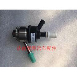 济南紫晖|欧曼国四|欧曼国四尿素泵压力传感器图片