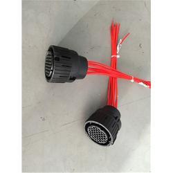 济南紫晖_六盘水传感器接头_重汽尿素喷嘴传感器接头图片
