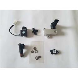 黑龙江尿素泵电机_欧曼GTL尿素泵电机_济南紫晖(多图)图片