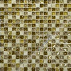 热门特卖的石材马赛克销售七彩虹马赛克厂家推荐图片