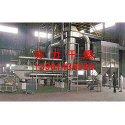 颗粒粉烘干机、颗粒粉干燥机、苏力设备效率高(多图)图片