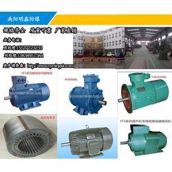 牡丹江Y系列电机,Y系列电机,明鑫防爆电机性能强 效率高图片