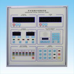 镇江手术室情报面板,大弘自动化,手术室情报面板图片