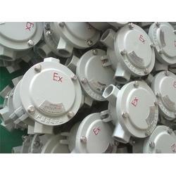 安能达防爆电器(多图)、防爆接线盒材质、利津 防爆接线盒图片