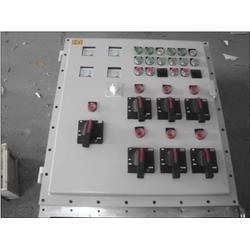 滕州 防爆配电箱|安能达防爆电器(在线咨询)|防爆配电箱图片