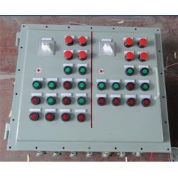 安能达防爆电器(图),防爆配电箱规格,烟台防爆配电箱图片