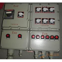 防爆配電箱規格,茌平 防爆配電箱,安能達防爆電器圖片