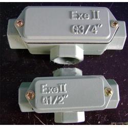 安能达防爆电器(多图)防爆穿线盒供应-青岛 防爆穿线盒图片