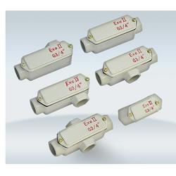 防爆穿线盒供应|泗水 防爆穿线盒|安能达防爆电器图片