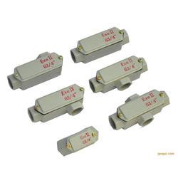 防爆穿线盒,安能达防爆电器(在线咨询),防爆穿线盒厂家图片