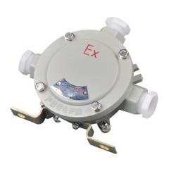 安能达防爆电器(图),防爆接线盒三通,威海防爆接线盒图片
