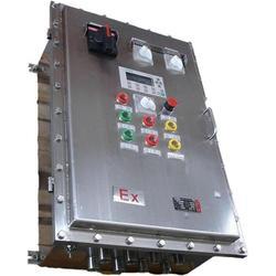 临沂防爆控制箱型号、安能达防爆电器(图)、临沂防爆控制箱型号图片