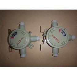 安能达防爆电器(在线咨询)|沂水 防爆接线盒|防爆接线盒河北图片