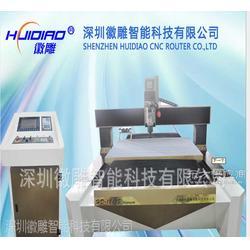 大型板材雕刻机 电木板雕刻机图片