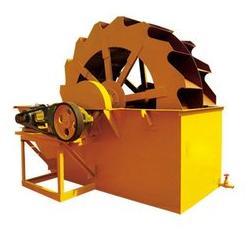 洗砂机销售_洗砂机_青州市海天矿沙机械厂图片
