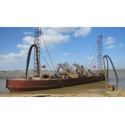 济南抽沙船_海天机械(优质商家)_抽沙船图片