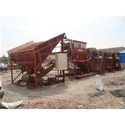 宝鸡抽沙船|青州海天机械|抽沙船图片