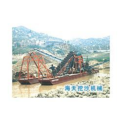 挖沙船_优质挖沙船_海天机械厂(多图)图片