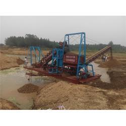 绍兴沙矿机械|海天机械|新一代沙矿机械图片