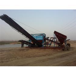 青州市海天矿沙机械厂(多图)_筛沙机械制造_乐山筛沙机械图片