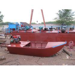 湖北挖沙机械制造厂-海天机械图片