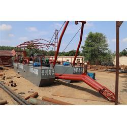 常州挖沙机械|挖沙机械生产厂家|海天机械(多图)图片