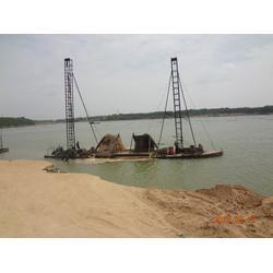 抽沙机械规格,抽沙机械,海天机械厂图片