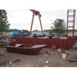 海南抽沙机械、青州市海天矿沙机械厂、抽沙机械规格图片