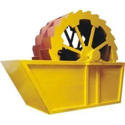 青州市海天矿沙机械厂(图)|优质洗砂机|吕梁洗砂机图片