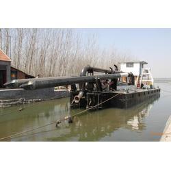 滨州打捞船|海天机械|水草打捞船图片