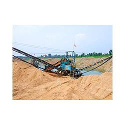 青州市海天机械(图)|挖沙船供应商|挖沙船图片