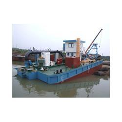 挖沙船,青州海天机械厂,挖沙船销售图片