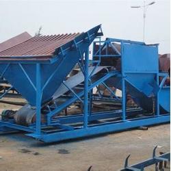 筛沙设备,青州海天机械厂,优质筛沙设备图片
