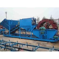 筛沙设备、筛沙设备生产、青州海天机械(多图)图片
