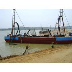 青州市海天矿沙机械厂(图)|抽沙船销售|抽沙船图片