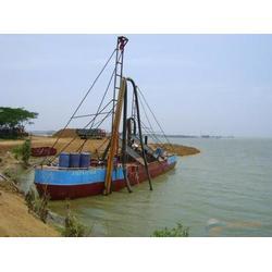 青州海天机械厂、抽沙船、优质抽沙船图片