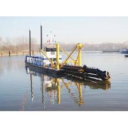 阳泉抽沙船 海天机械 抽沙船供应商图片