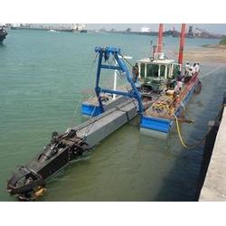 抽沙船,抽沙船,海天机械(查看)图片
