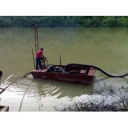 青州海天机械厂,抽沙船,抽沙船销售图片