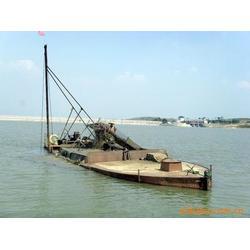 抽沙船、海天机械(在线咨询)、优质抽沙船图片