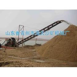 潍坊挖泥船、海天机械、挖泥船机械厂图片