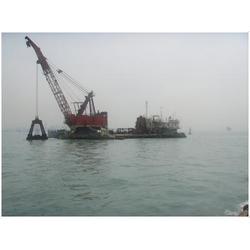 贵州抽沙船,青州海天机械厂,抽沙船厂家图片