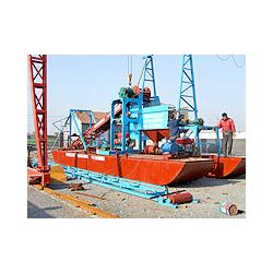 挖沙船,海天机械(优质商家),挖沙船供应商图片