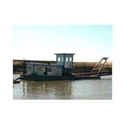 挖沙船|海天机械(在线咨询)|挖沙船供应商图片
