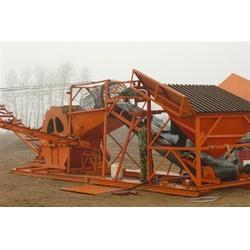 洗砂机供应商-洗砂机-海天机械图片