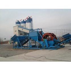 青州海天机械厂(图)|螺旋洗砂机|云南洗砂机图片