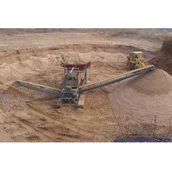洗砂机、海天机械(在线咨询)、洗砂机厂家图片
