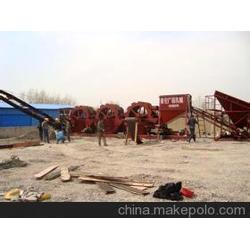 抽沙船_青州市海天机械_抽沙船图片